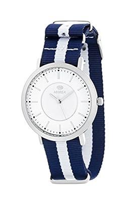 Reloj Marea Hombre B21164/2 Azul y Blanco