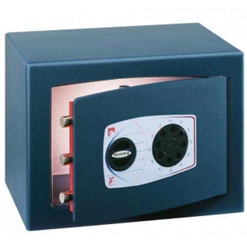 CASSAFORTE A MOBILE TECHNOMAX GMC/6 CON COMBINAZIONE A DISCO MECCANICA