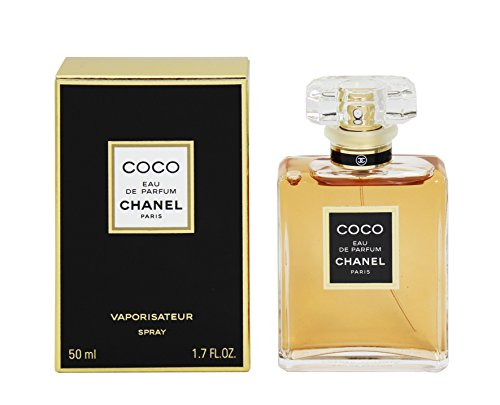 CHANEL Coco EDP Vapo Flacon 50 ml