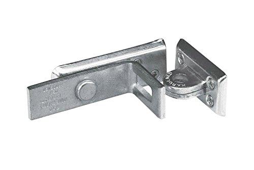 Master Lock 732dpf 90Grad Heavy Duty Winkel Überfalle, 4–3/4-Zoll (Heavy-duty-master Lock)