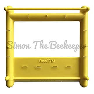 Bee Gym Beekeeping Chemical-Free Varroa Grooming Aid 12
