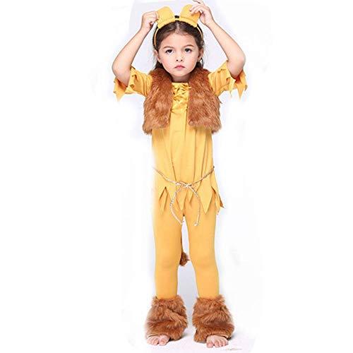 Leicht Catwoman Kostüm Kinder - DUQA Halloween Kinder Cosplay Performance Kost¨¹m Halloween Kost¨¹me