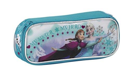 Disney Frozen La Reine des Neiges Olaf trousse scolaire étui à crayons 2015