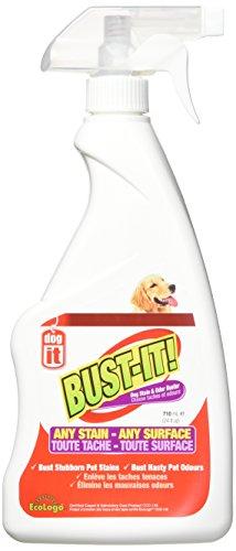 Dogit Geruchsentferner Bust-It im Test