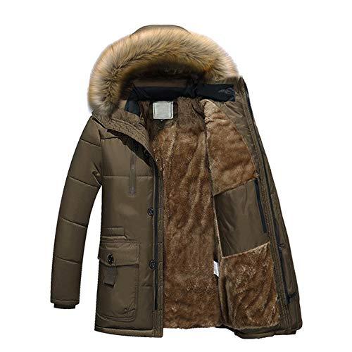 Qinsling felpa con cappuccio uomo inverno maglione elegante maniche lunghe distintivo hoodie autunno e inverno modella giacca di cotone lungodimensioni sweatshirt camicetta dolcevita classico tops