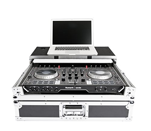 Magma 40986 ns6 II DJ controller workstation