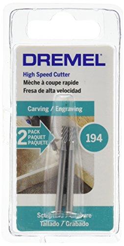 Dremel 194 High-Speed Steel Cutter