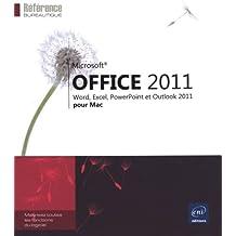 Office 2011 pour Mac