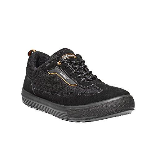 PARADE 07VISTA*78 54 Chaussure de sécurité basse Pointure 44 Noir