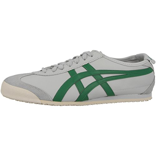 Asics Mexico 66, Sneakers Basses mixte adulte grau