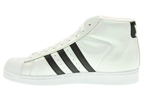 adidas Superstar Pro Model Sneaker Herren 8 UK – 42 EU - 2