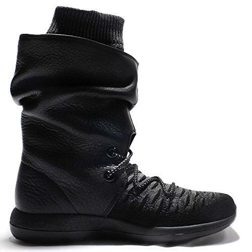 Nike Roshe Two Flyknit Hi 861708-001 Damenschuh