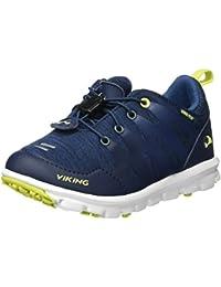 Viking Unisex-Kinder Bislett Sneaker