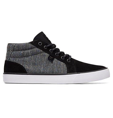 DC Shoes Council Se - Chaussures mi-Hautes pour Homme ADYS300076