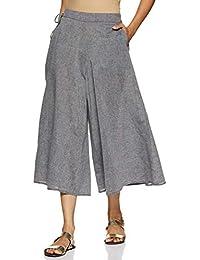 Elleven Women's Relaxed Fit Pants