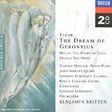 The Dream Of Gerontius;The Hymn Of Jesus;Sea Drift
