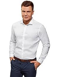 bc70d115d7cf Suchergebnis auf Amazon.de für  Leinenhemd Slim Fit - Business ...