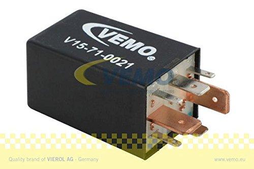 Vemo V15-71-0021 Relè, Sistema di preriscaldamento - Golf Relè