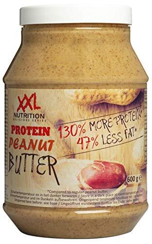 Protein Peanut Butter 48% - 600 Gramm -