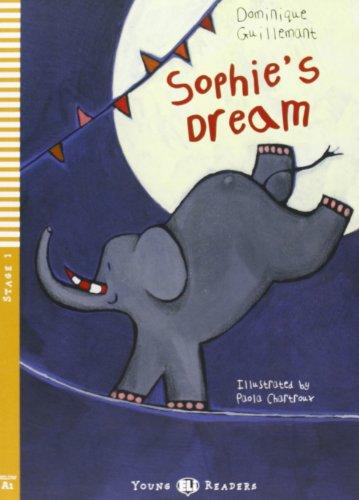 Sophie's dream. Per la Scuola media. Con CD Audio (Young readers) por Dominique Guillemant