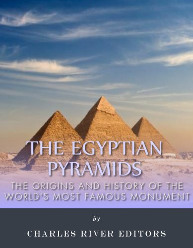 the pyramids of egypt essay example A history of ancient egypt: from the first farmers to the great pyramid [john romer] on amazoncom free shipping on qualifying the ancient world comes to life in the first volume in a two book series on the history of egypt, spanning the first farmers to the construction of the pyramids.
