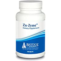 ZN Enzyme Blend, 29 g 100 TBL by Biotics Research