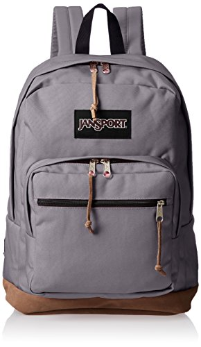 Jansport Right Pack Grey Horizon