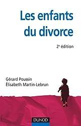 Les enfants du divorce - 2e édition: Psychologie de la séparation parentale