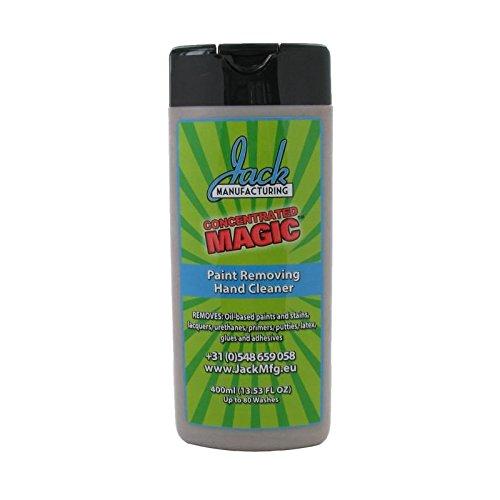 Lampa JM900183 Jack Farbentferner für die Hände, 400 ml