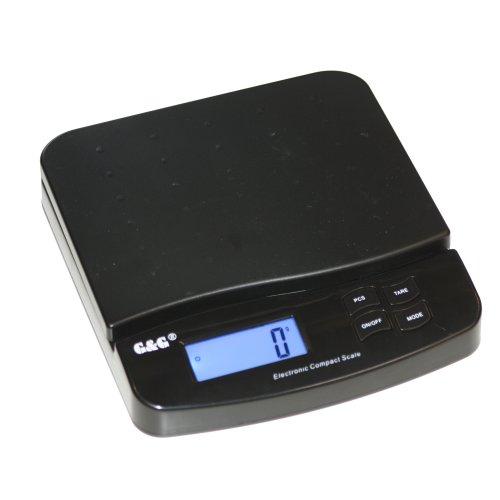 G&G SF-550 25kg/1g Küchenwaage Briefwaage Tischwaage Digitalwaage Scale