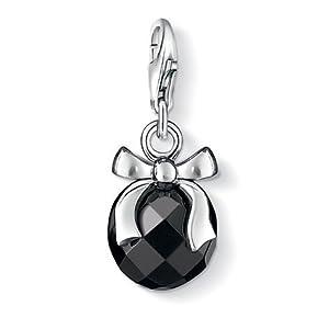 THOMAS SABO -Charm Träger Künstliche Perle 0868-023-11