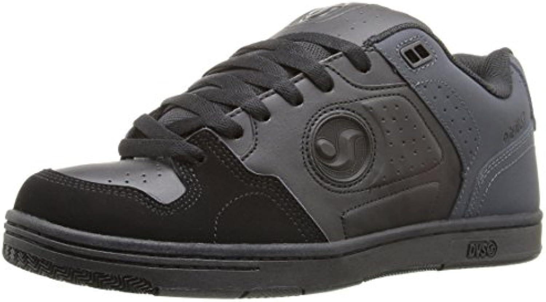DVS Schuhe Discord Schwarz Gr. 42