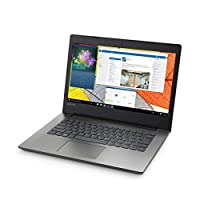 Lenovo Ideapad 330 Core i3-7020U 7th Gen - (4 GB/1 TB HDD/Windows 10 Home) 330-14IKB Laptop (14 inch, Onyx Black, 2.1 kg) - 81G2007CIN