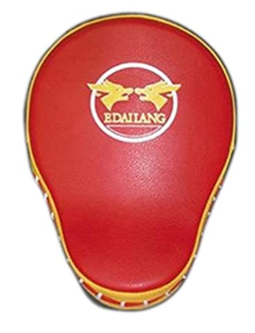SaySure - Wolf Curved Sanda Boxing Pads Focus Target MMA