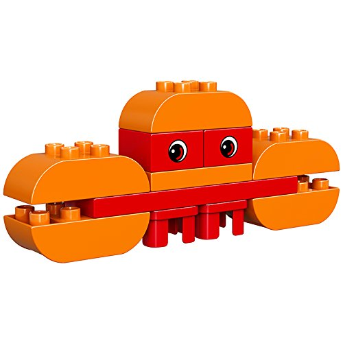 LEGO DUPLO - Caja del Constructor Creativo 10853