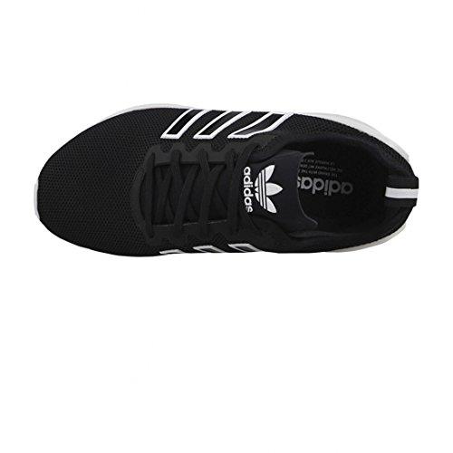 adidas Unisex-Erwachsene Zx Flux Advanced Low-Top Noir