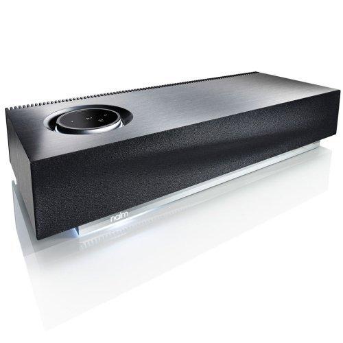 Naim Mu-So Wireless Music System.
