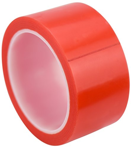 FiveSeasonStuff® Polyvalent Haute Résistance Acrylique Ruban adhésif double face pour réparation de téléphones mobiles, des véhicules automobiles, maison et jardin, industriel, bureau, atelier, garage. applications de surface pour le bois, le verre, le métal, les plastiques, les composites, foamex, les surfaces peintes (tailles disponibles de 3mm à 50mm et épaisseur 0.2mm ou 1mm) chaque bande est de 10mètres de long (50mm x 0.2mm)