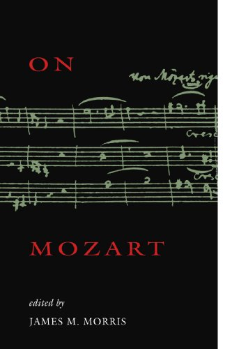 On Mozart Paperback: 0 (Woodrow Wilson Center Press)