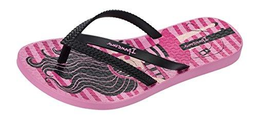 Ipanema Bossa Girls Filles Tongs / Sandales pink
