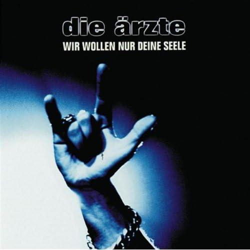 Kopfüber in die Hölle / Revolution (live)