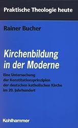 Kirchenbildung in der Moderne