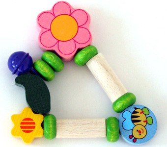 hess-11034-bambino-giocattolo-in-legno-rattle-bee-sina