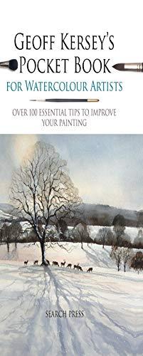 Geoff Kersey's Pocket Book for Watercolour Artists (WATERCOLOUR ARTISTS' POCKET BOOKS) (English Edition) por Geoff Kersey