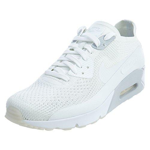 Preisvergleich Produktbild Nike ,  Herren Sneaker White / Pure Platinum