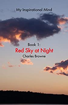 Red Sky at Night (English Edition) di [Browne, Charles]