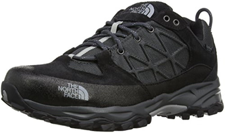 North Face W Storm WP (EU), Zapatillas de senderismo, Unisex adulto