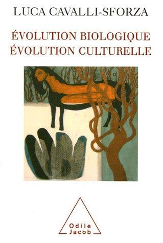 Evolution biologique, évolution culturelle : Propositions concrètes pour des recherches futures