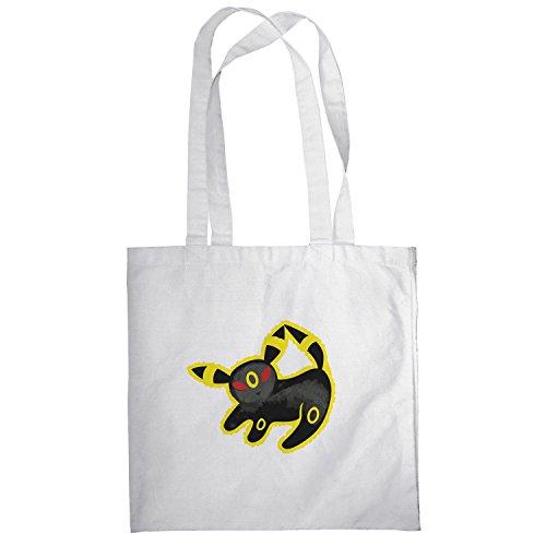 Texlab–Lion Chu–sacchetto di stoffa Bianco