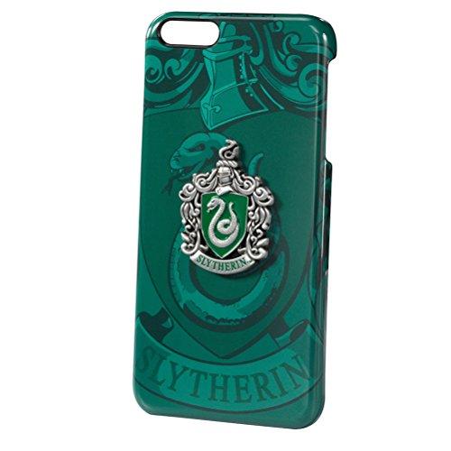 Harry Potter PVC iPhone 6 Plus Case Slytherin Crest Noble Collection Handy (Slytherin Zubehör)